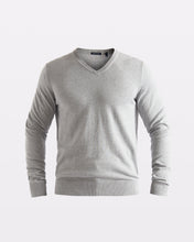 Load image into Gallery viewer, Cowes V-Neck Knit