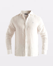 Load image into Gallery viewer, Solent Linen Shirt