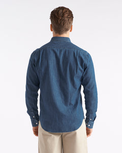 Severn Denim Shirt