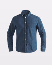 Load image into Gallery viewer, Severn Denim Shirt