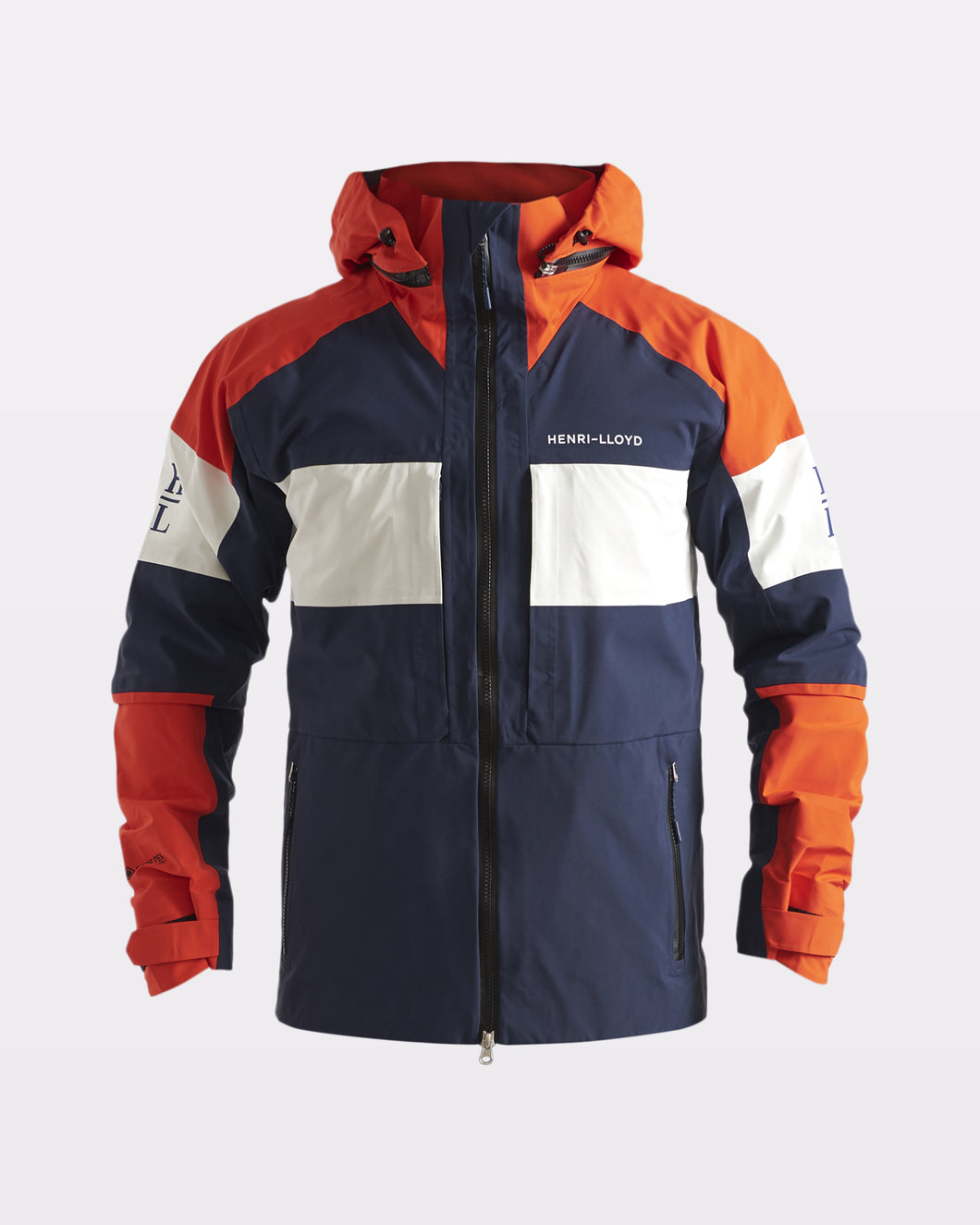 M-Pro Hooded Jacket 3L GTX