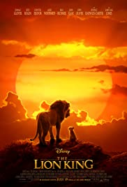 The Lion King (Blu-ray)