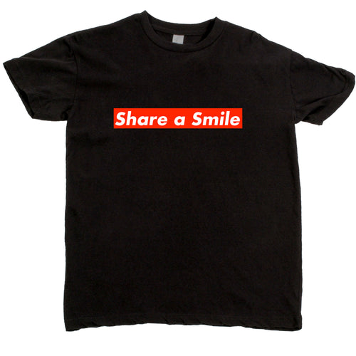 Share A Supreme Smile