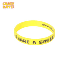Happiness Wristband