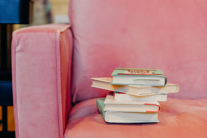 5 Books I Loved, That I Bet You've Never Read!