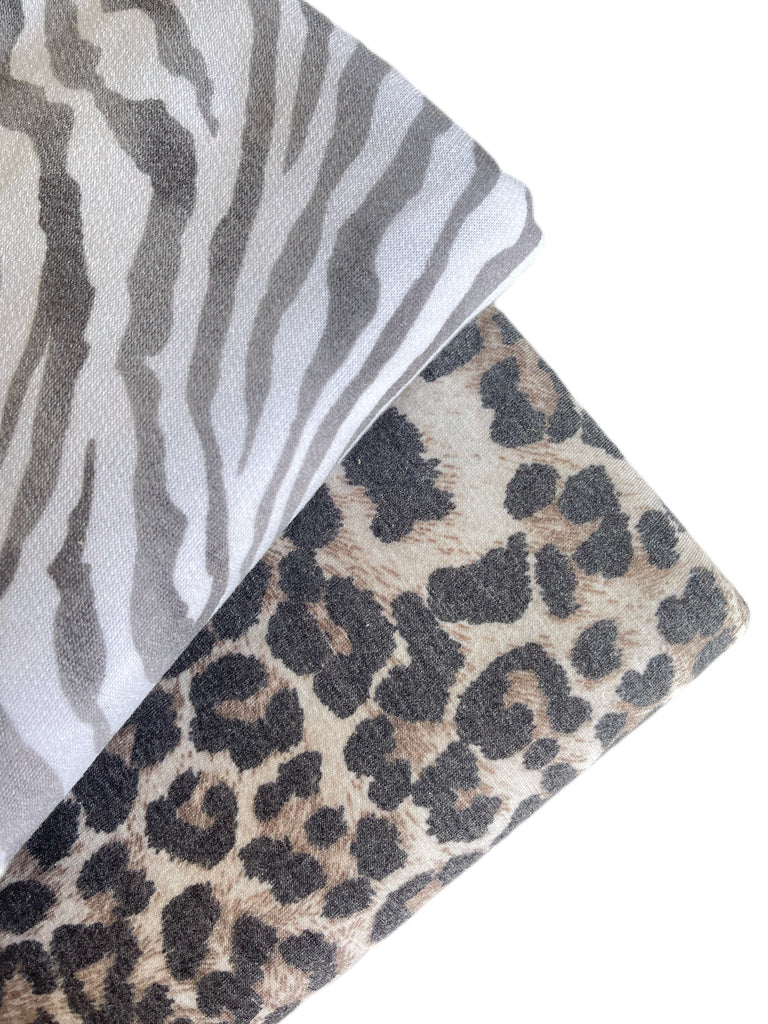 Animal prints knit $5 and below