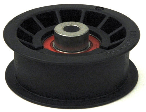 Flat Idler Pulley - Exmark - Replaces OEM 109-4076