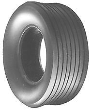 Straight Rib Commercial Lawn Mower Tire - 13X500X6 - 2 PLY