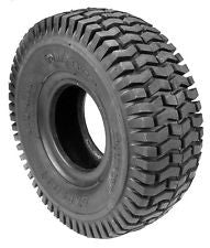 Lawn Mower Tire - Turf Saver Style - 18X850X8 - 4 Ply Tubless