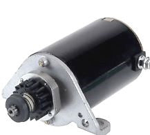Starter Motor - Replaces OEM B&S 391178, 394807, 396306
