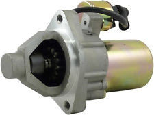 Starter Motor - Replaces OEM Honda 31210-ZE3-013, 31210-ZB8-013