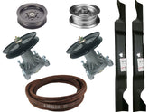 "46"" Deck Rebuild Kit Craftsman YT3000 YTS3000"