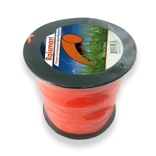 "Trimmer Line .130"" Spool 5 lbs - Round"