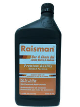 Bar Chain Oil Premium  SAE 30 - 34 fl. oz (1L)