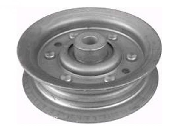 "Idler Pulley 3/8""X 3-7/8"" AYP"