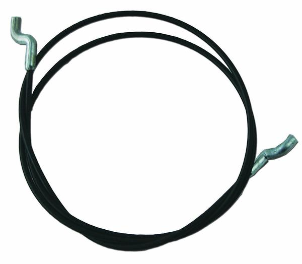 Front Drive Clutch Cable for Snow Thrower