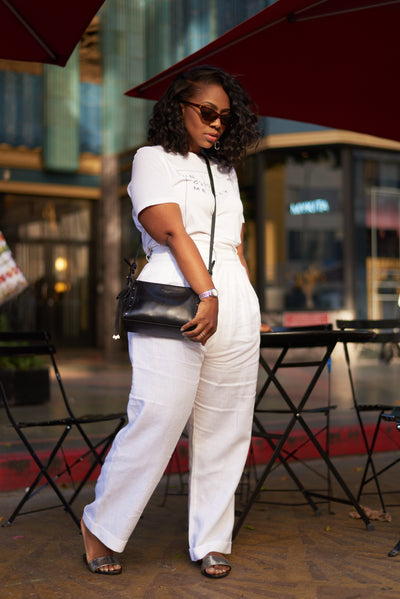 OIM:  July 8 2019 Our Must Have White pants!