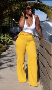 Sun Ray | Trousers
