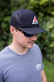 Durango Hat - Black
