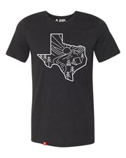 Camp Texas Tee - Black