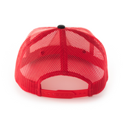 Durango Hat - Red/White