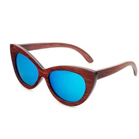 Sunglasses classic ladies cat eyes