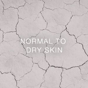 Normal to Dry Skin