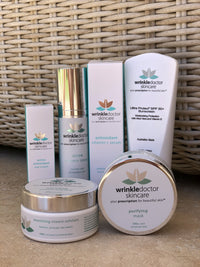 Spring Sale - Skincare Pack 1 - Normal to Dry, Sensitive Skin