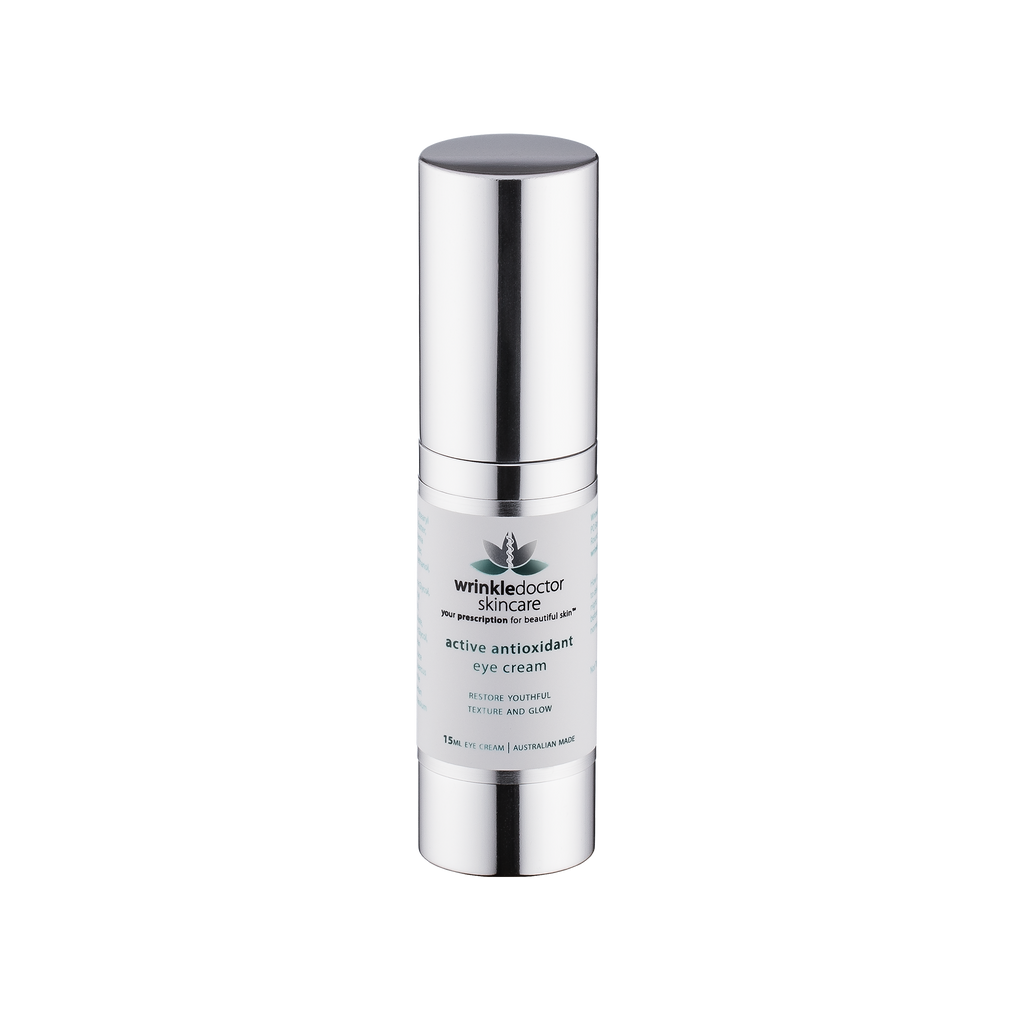 Active Antioxidant Eye Cream