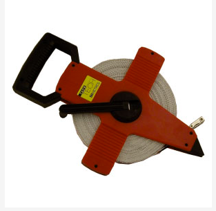 Tape Measure 100m Open Reel
