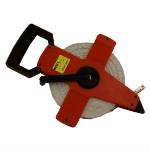 Tape Measure 60m Open Reel