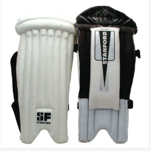 Club/College Wicket Keeping Pads Mens