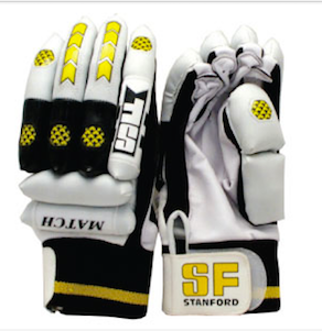 Match Gloves Youth
