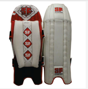 Test Wicket Keeping Pad Youth