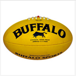 Buffalo All Weather Synthetic Size 5 Football