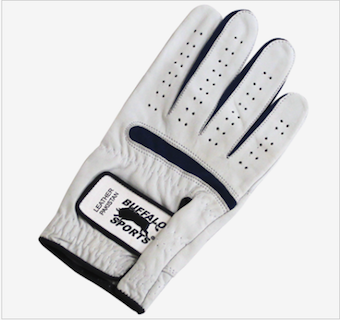 Golf Gloves - Left Hand