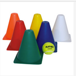 Plastic Witches hats 15cm