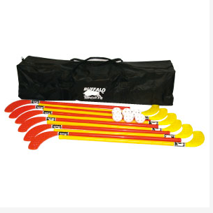 Indoor Hockey Kit