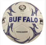 Buffalo Super Match ball Size 5