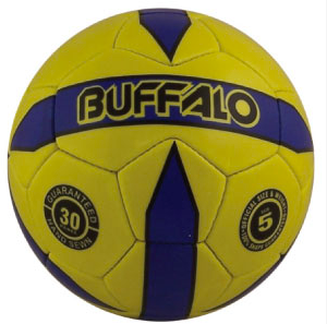 Buffalo Club Ball Size 5