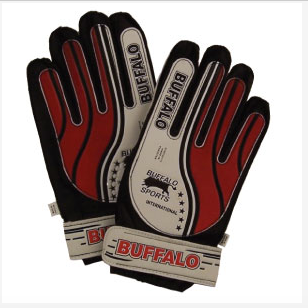 International Keeper Gloves