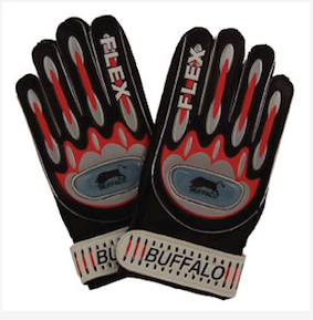Flex Keeper Gloves