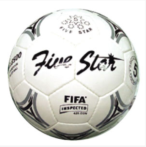 Buffalo Five Star 8500 Match Ball - Size 5