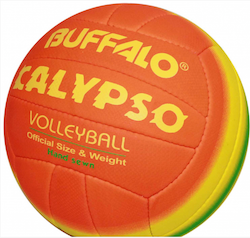 Buffalo Calypso Volleyball