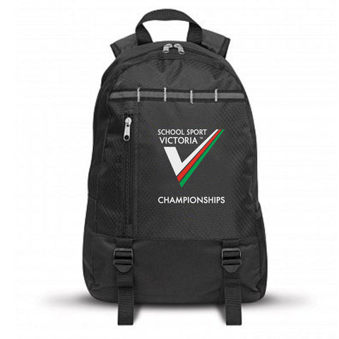 2020 SSV Championships Backpack