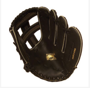 Leather Palm Glove 10.5""