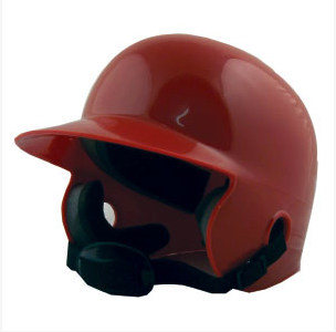 Batting Helmet - Blue