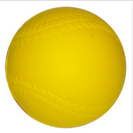 Foam Baseball Roo Ball 9""