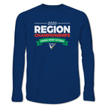 2020 Region Championships Long Sleeve