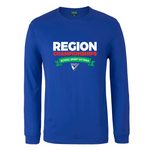 2021 Region Championships Long Sleeve